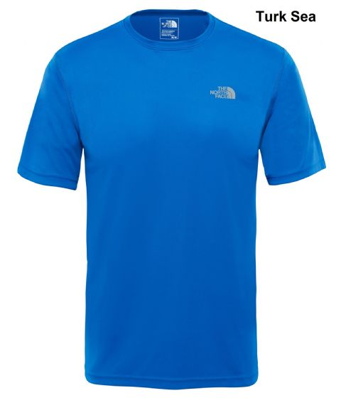 The North Face Mens Flex T-Shirt - Training Tee - Quick Drying